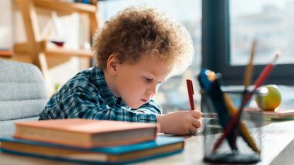 Produktivität im Home Office / Home Schooling