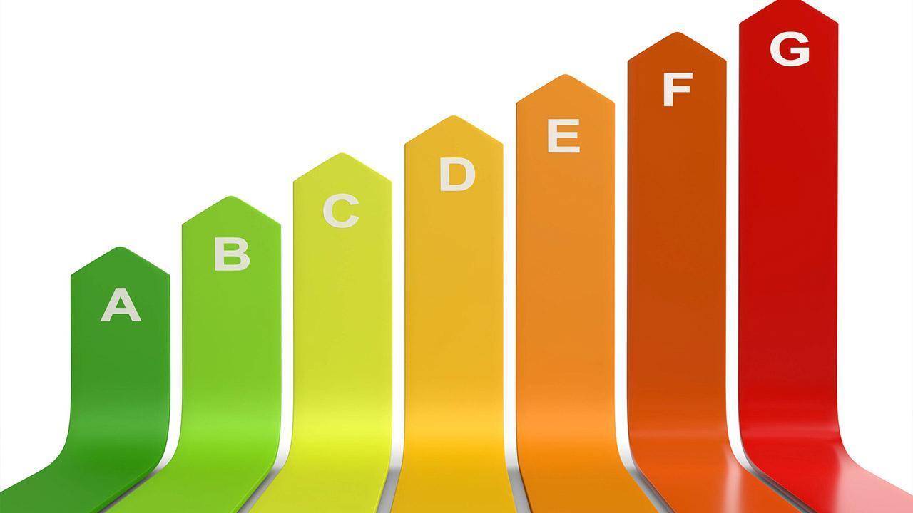 Modernisieren der Elektrogeräte spart Strom und Geld - Energieefizienz