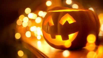 Die schönsten Halloween Deko Ideen für Zuhause