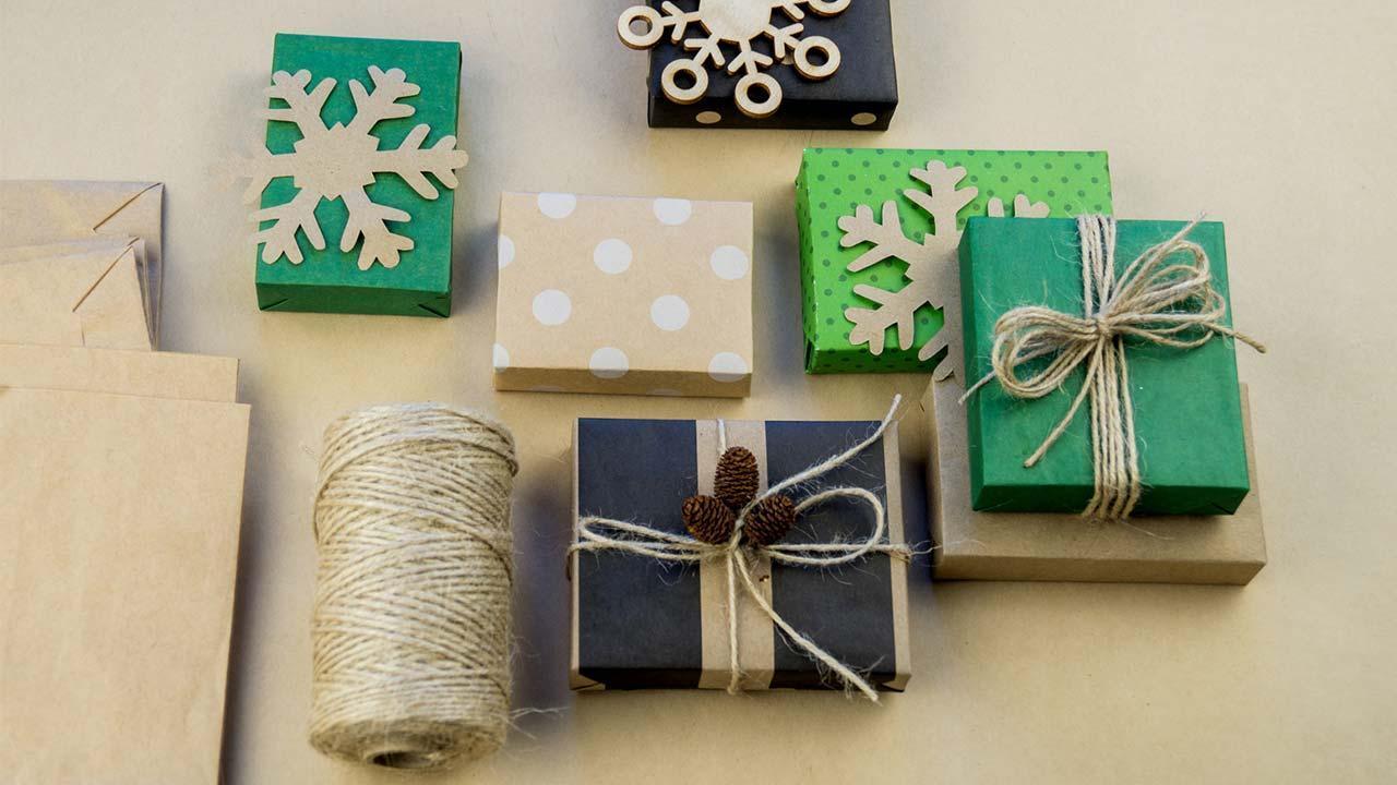 Kreative Geschenkverpackungen selber machen - Besondere Verpackungen