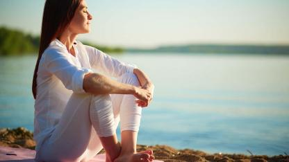 Meditation zur Entspannung - Entspannung