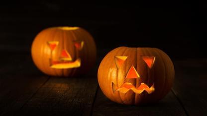 Halloween Deko für Außen