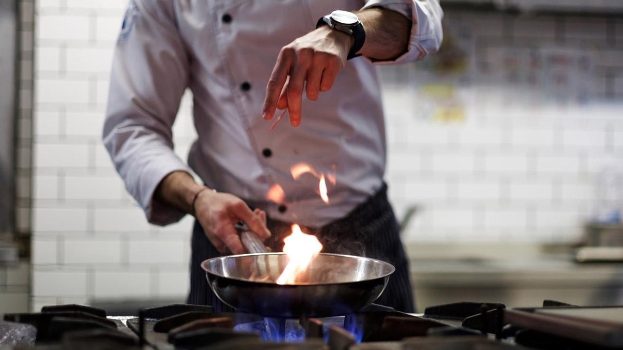 Kochen auf Gas, Strom oder gleich Induktion - Kauf mit Gas