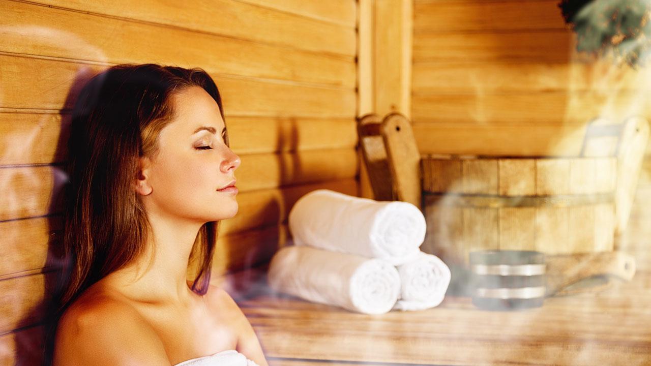 Die schönsten Erlebnisbäder in Österreich - Sauna Freuden