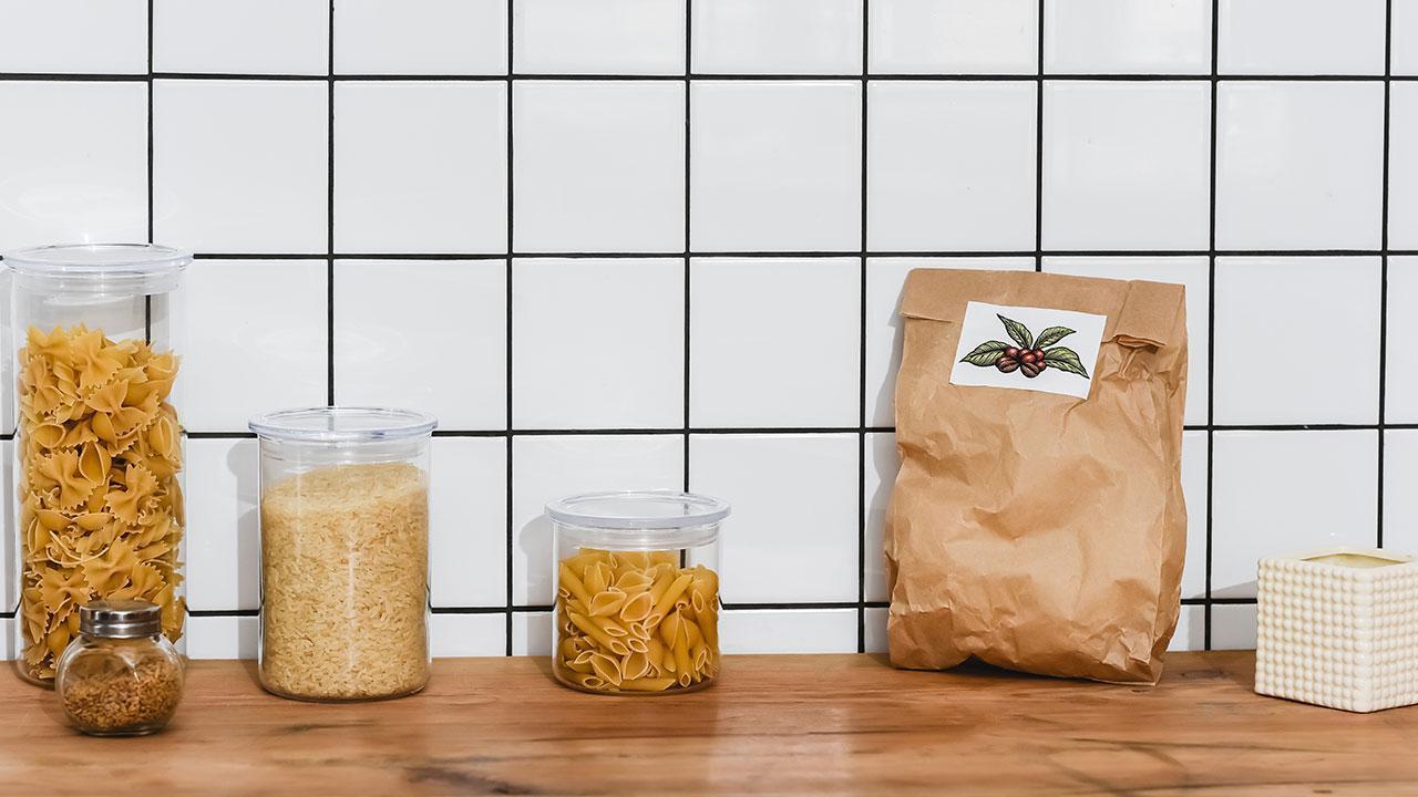 Nachhaltigkeit - alternative Verpackungen