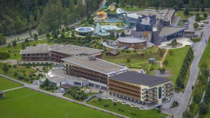 Freizeit und Entspannung im Kurland Österreichs
