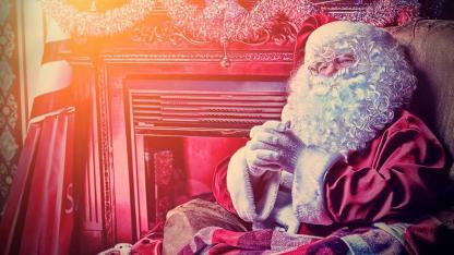 Warum feiern wir Weihnachten - Nikolaus