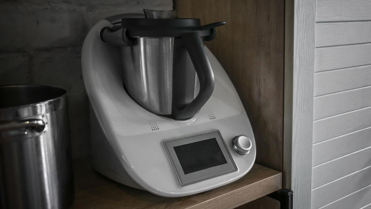 Ein Allrounder in der Küche - das Gerät