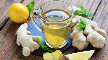 Mit Tee dein Immunsystem stärken