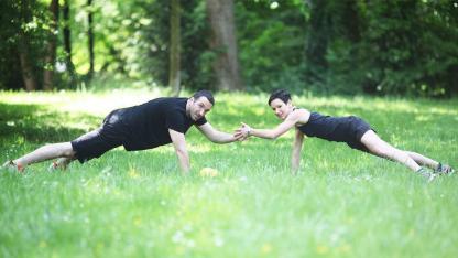 Freeletics Fitnessprogramm