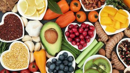 In der Fastenzeit auf vegane Ernährung umstellen