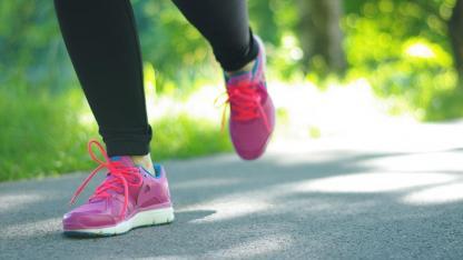 Die richtige Laufkleidung finden