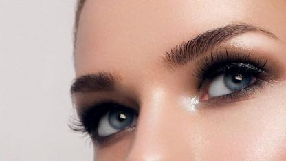 Tipps für das beste Frühjahrs Makeup - Augen