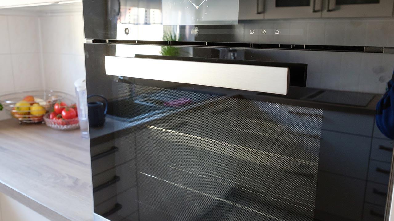 Der neue Segen in der Küche - der Dampfgarer