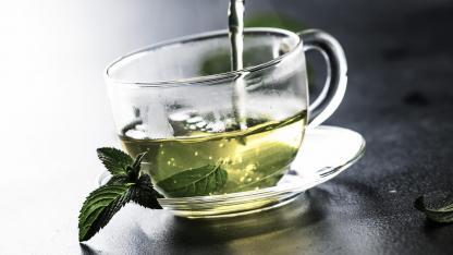 Die besten Teesorten für den Frühling