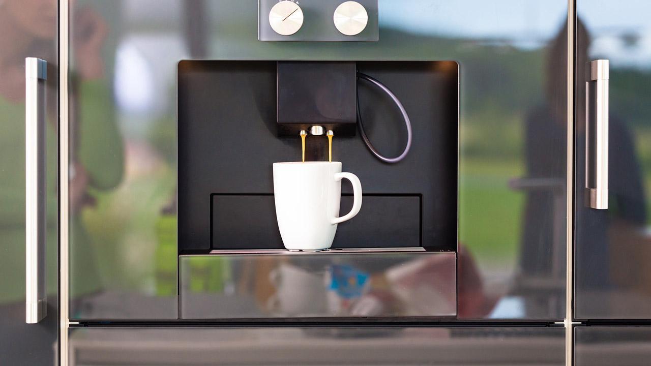 Frisch gemahlen oder Kapsel- Kaffeemaschine ? - Vollautomat