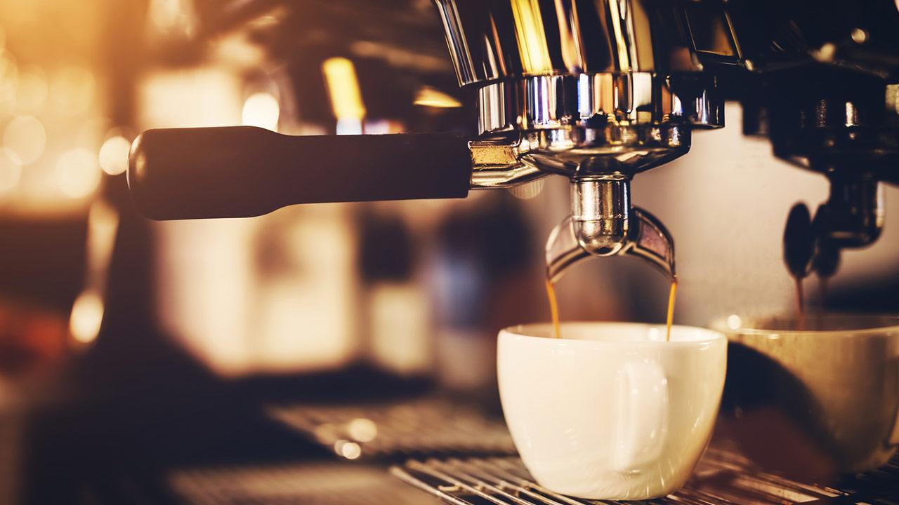 Frisch gemahlen oder Kapsel- Kaffeemaschine ? - Frisch gemacht