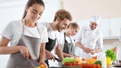 Kochevent - mit oder ohne Profi