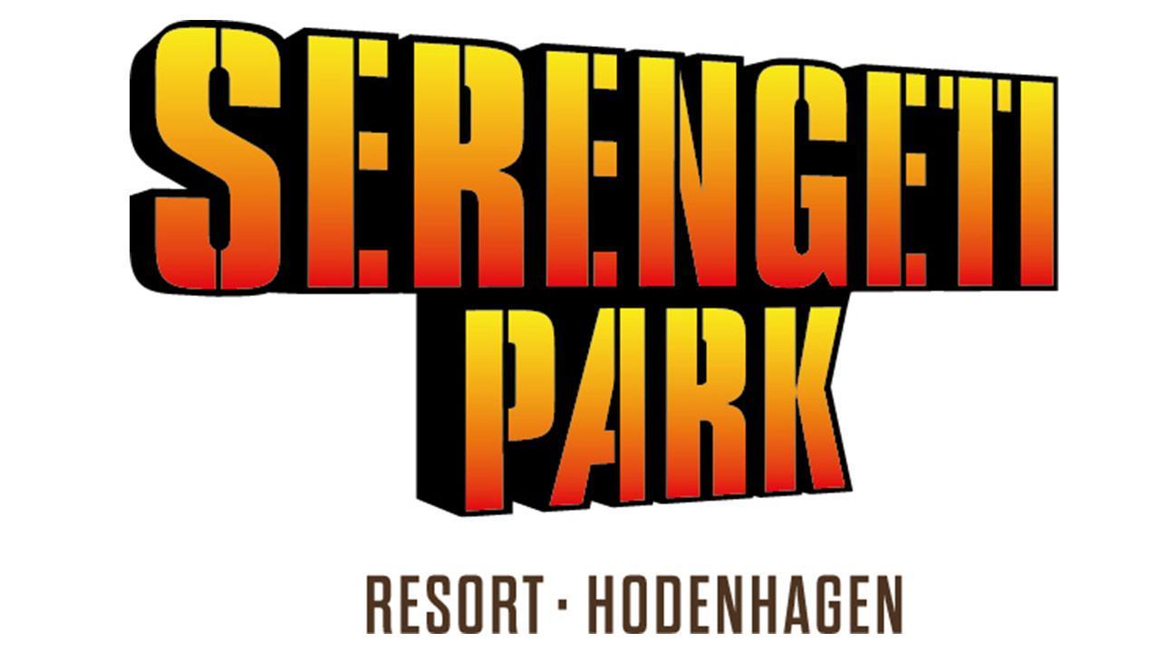 Serengetipark Hodenhagen - Logo