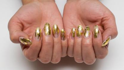 Alternativen zum Nagellack