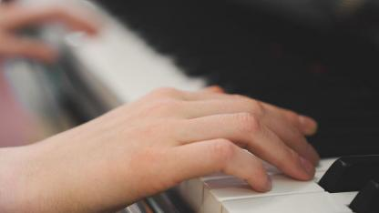 Klavier spielen - So legen Sie los