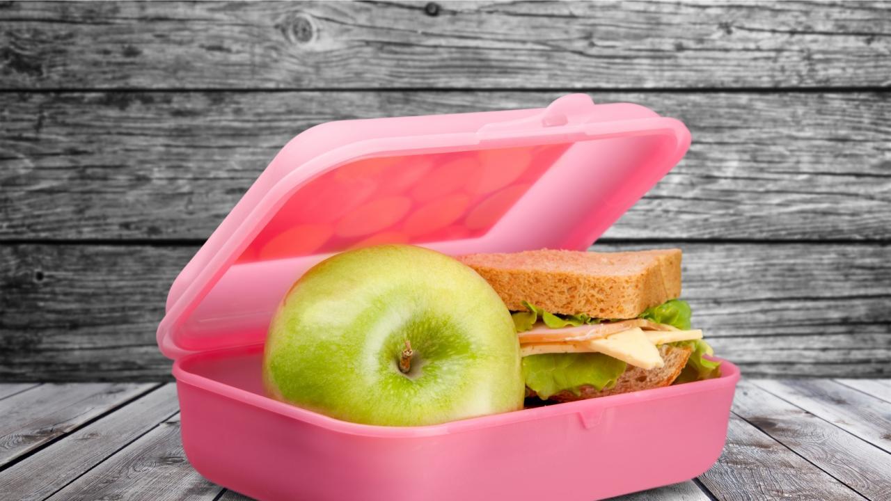 Brotboxen aus Kunststoff, Glas oder Edelstahl ? / Brotbox gefertigt aus Kunststoff