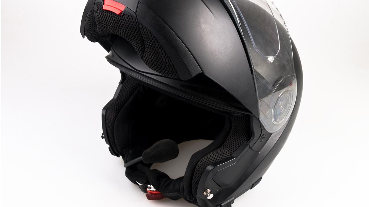 Welcher Helm für welchen Motorradtyp ? / Jethelme zum Fahren eines Oldtimers