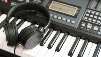 Keyboard spielen - So legen Sie los