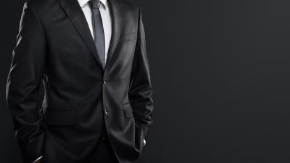 Anzug maßschneidern lassen oder von der Stange