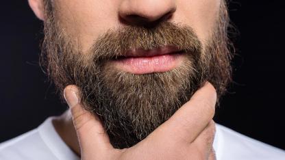 Die richtige Bartpflege im Winter